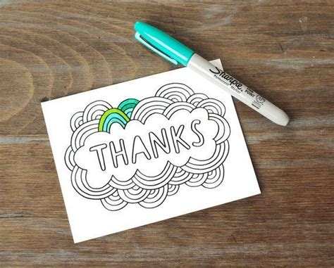 Diy Thank You Cards Template by Thank You Card Diy Free Thank You Cards