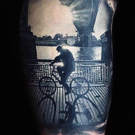 shadow tattoos 100 realistic tattoos for realism design ideas