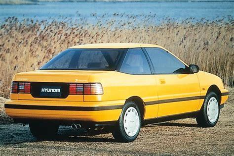 how to sell used cars 1992 hyundai scoupe regenerative braking 1991 hyundai scoupe information and photos zombiedrive