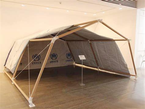 design brief for emergency shelter 1999 rwanda emergency shelter by shigeru ban http www