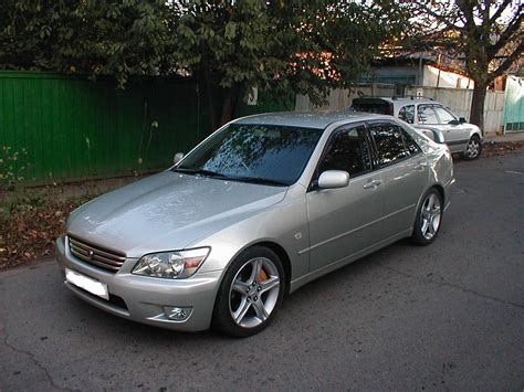 lexus altezza stock listing all parts for lexus lexus altezza 1998 api nz