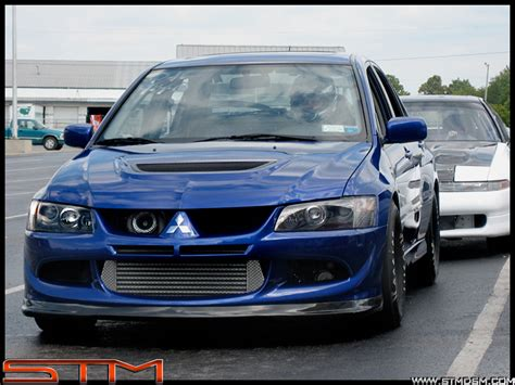 ricer evo just a small write up on the ricer evolutionm