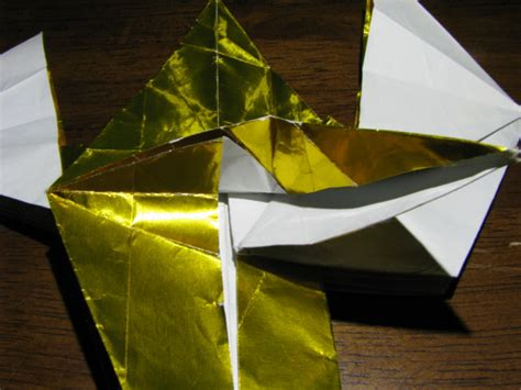 Origami Biplane - the origami forum view topic marc kirschenbaum
