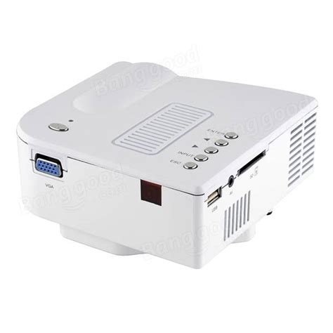 Proyektor Mini Uc 28 digital uc 28 mini led entertainment projector us 62 00 sold out
