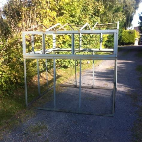 Metal Frame Shed by Garden Shed Metal Frame For Sale In Arklow Wicklow From