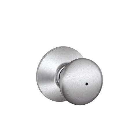 Closet Door Knobs Home Depot by Schlage Residential Privacy Door Knobs Door Knobs