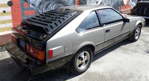 automotive air conditioning repair 1982 toyota celica engine control 1982 toyota celica supra classiccars com journal