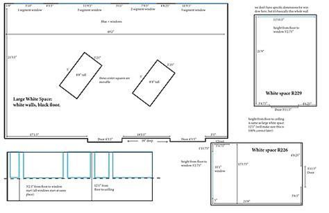 carleton college floor plans floor plans viz carleton college
