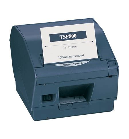 thermal printer receipt template buy micronics tsp800ii high speed wide format