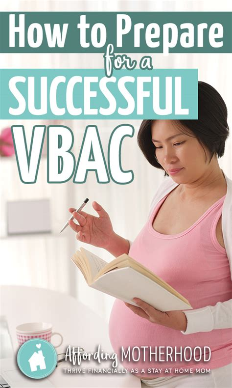 7 Real Stories To Prepare You For Birth by 5 Ways To Prepare For A Successful Vbac
