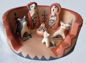 santa clara pottery nativity set 38 best christmas nativity sets images on pinterest
