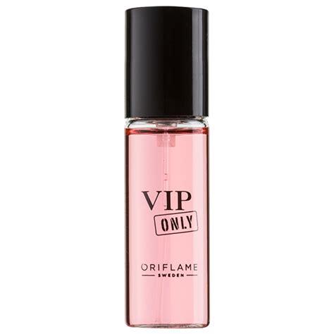 Parfum Oriflame Vip oriflame vip only eau de parfum for 15 ml notino