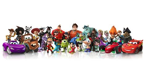 infinity character forget marvel disney infinity needs more disney