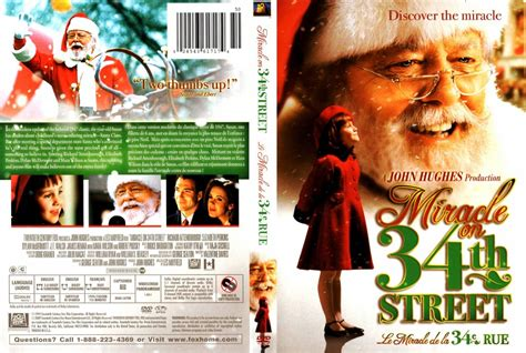 miracle on 34 miracle on 34th de la 34e rue pictures