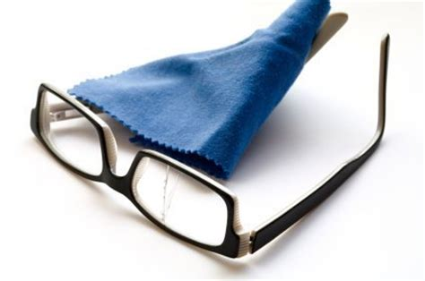 repairing scratched eyeglasses | thriftyfun