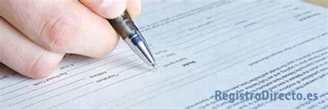 registro de bienes muebles central registro de bienes muebles nota informativa de coches por