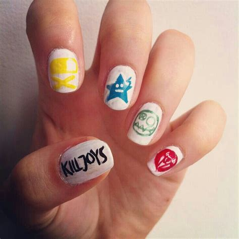 My Nail by My Chemical Nail Nails Nail