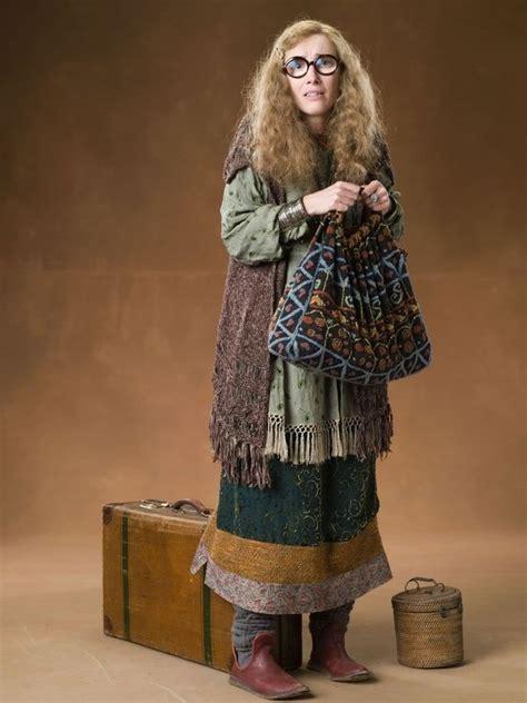 Harry Potter Professor Trelawney Promo Professor Sybil Trelawney Harry Potter Costumes