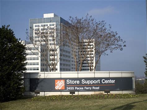 painet licensed rights stock photo of home depot corporate