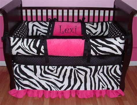 pink zebra bedding sets custom baby crib bedding organic search trends report