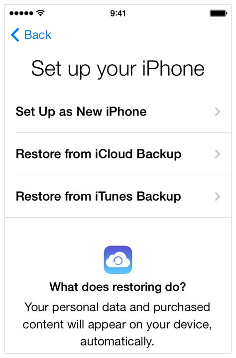 How To Set Up Your New iPhone The Right Way | Gizmodo