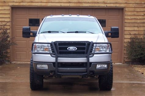 Ford Cab Lights by Cab Lights Updated Pics Ford F150 Forum Community Of