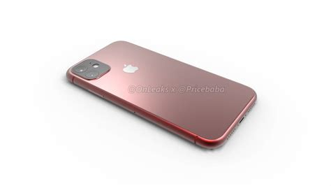 exclusive iphone xr 2019 renders and 360 degree pricebaba daily