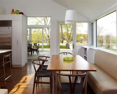 modern kitchen banquette pretty banquettes fashion new york modern kitchen image