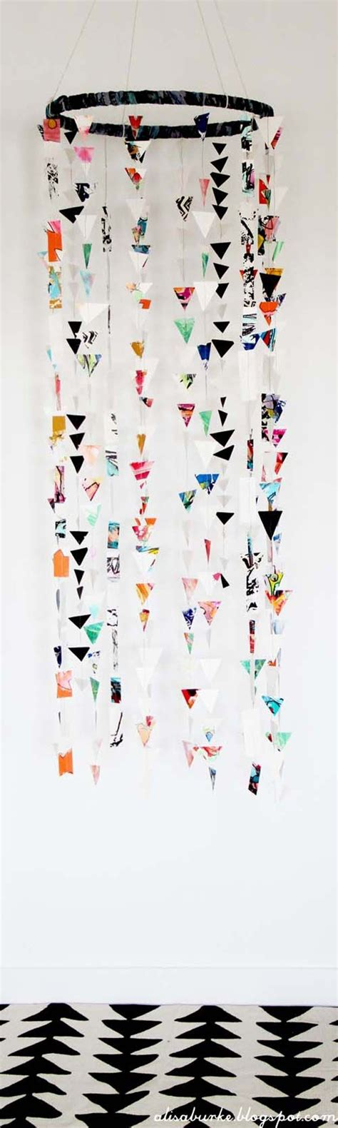 Cool Things To Make With Paper - best 25 wrapping papers ideas on