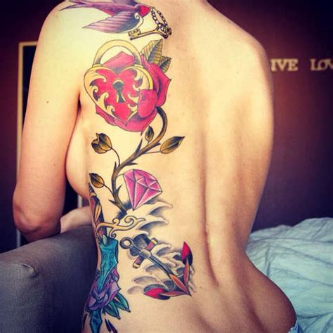 85 sensual rib tattoos for girls and guys