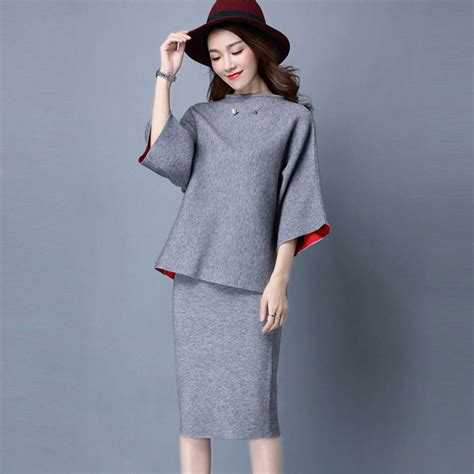 Sweater Cools Roffico Cloth rg winter autum pullover sweater suits business office suits clothing sets