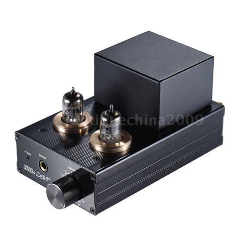 transistor vacuum dot i vacuum transistor hybrid headphone lifier hifi b5n9