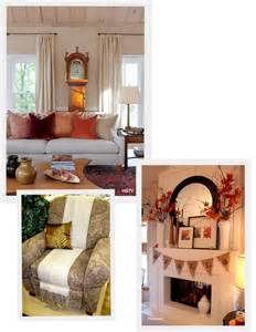 Fall Home Decorating Ideas by Fall Decor Ideas
