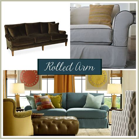 sofa arm styles sofa arm styles picking the one the stated home