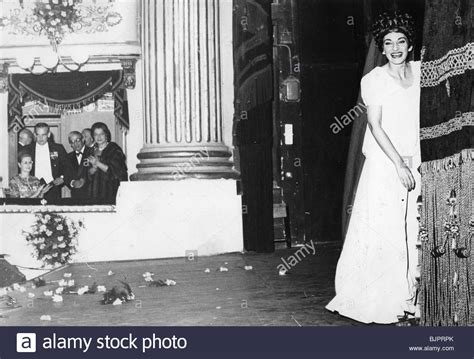 maria callas and grace kelly maria callas watched by grace kelly prince ranier and
