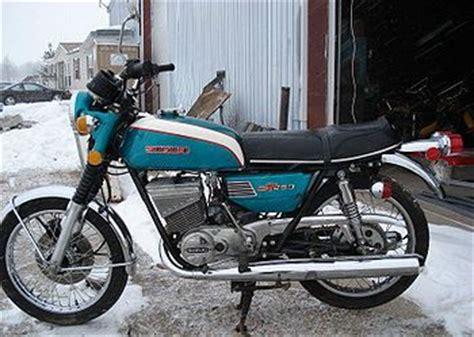 suzuki gt250 cyclechaos