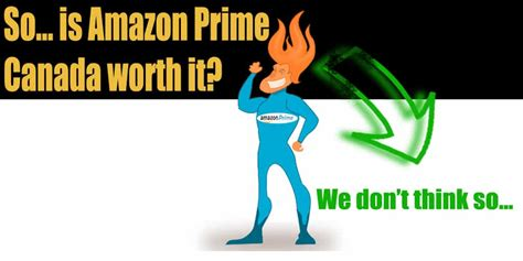 prime is it worth it review prime canada review is it worth it