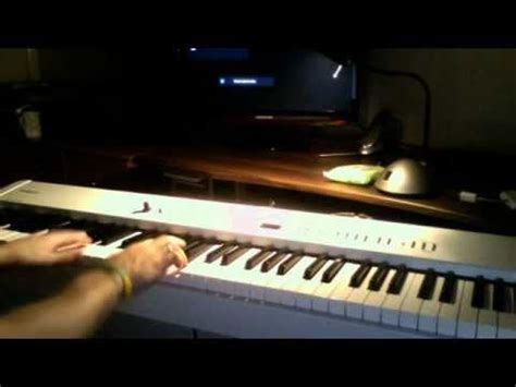 tutorial piano riders on the storm riders on the storm piano tutorial part 3 youtube