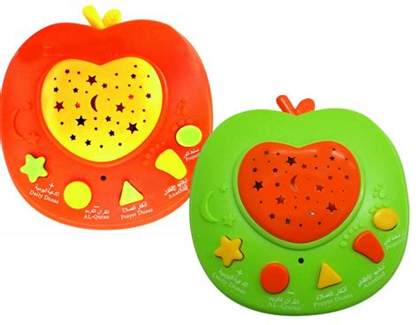 Apple Learning Quran Machine toys shop penang malaysia 11 apple learning