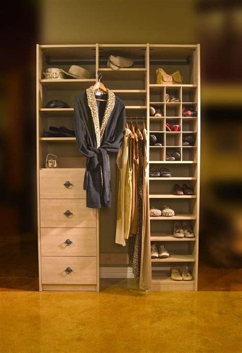 Closets To Go by Closets To Go Reach In Closet Organizer Custom Closet