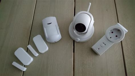 speedlink home security kit review eenvoud boven alles