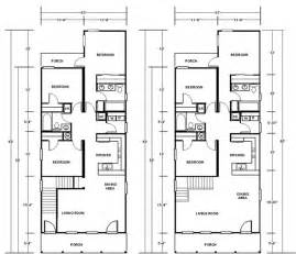 shotgun home plans open shotgun style house plans new orleans multi