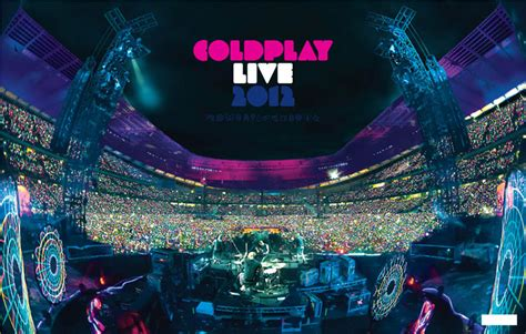 coldplay fix you live 2012 quot coldplay live 2012 quot il dvd del mylo xyloto tour dal 19
