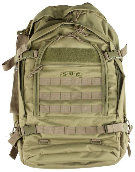 soc 5016 o cb bugout bag bkpack