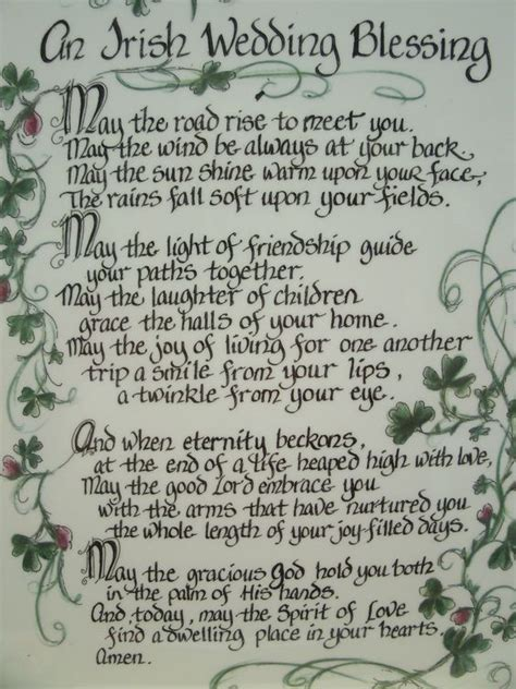 Wedding Blessing Reception Ideas by Wiccan Marriage Blessing This Plaque Is Made On Mdf And