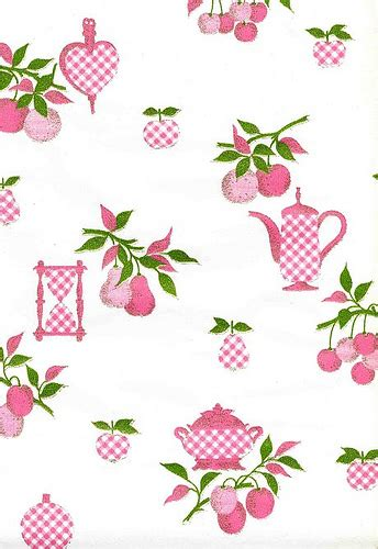 vintage country kitchen wallpaper flickr photo sharing vintage pink kitchen wallpaper flickr photo sharing