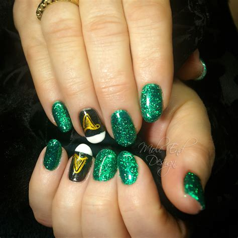 st nails st s day archives mole end design