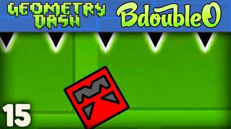 geometry dash full version beat geometry dash beat every level ep 15 geometry dash w