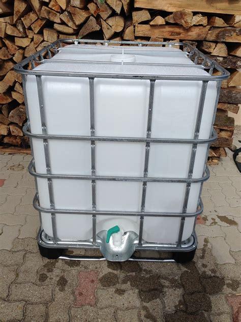 Raccordement Cuve Recuperation Eau De Pluie 3553 by Cuve 1000 Litres R 233 Cup 233 Ration Eau De Pluie