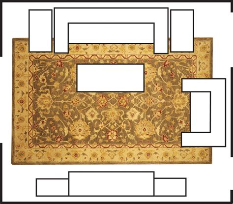choosing an area rug how to choose area rug size smileydot us